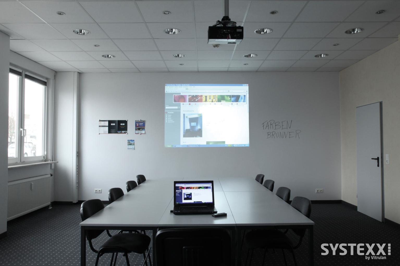 M22 3en1 salle de réunion